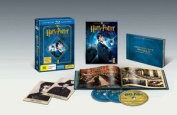 Harry Potter and the Philosopher's Stone  [Region B] [Blu-ray]