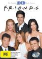 Friends: Season 10 [Region 4]