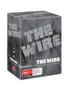 The Wire [24 Discs] [Region 4]