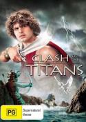 Clash of the Titans  [Region 4]