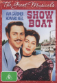 Show Boat [Region 4]