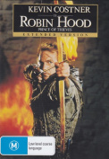 Robin Hood [Region 4]