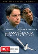 The Shawshank Redemption [Region 4] [Special Edition]