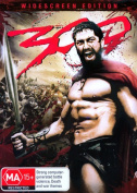 300 (Widescreen Edition) [Region 4]