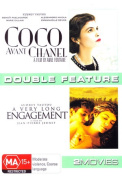 A Very Long Engagement / Coco Avant Chanel  [Region 4]