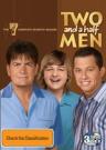 Two And A Half Men Season 7 [Region 4]