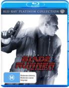 Blade Runner (The Final Cut)  [2 Discs] [Region B] [Blu-ray]