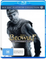 Beowulf [Region B] [Blu-ray]