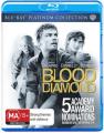 Blood Diamond  [Region B] [Blu-ray]
