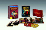 Harry Potter and the Chamber of Secrets  [Region B] [Blu-ray]