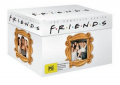 Friends Complete Collection  [Region 4]   [40 Discs]