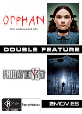 Friday the 13th (1980) / Orphan