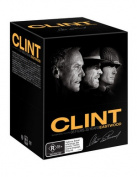Clint Eastwood [36 Discs] [Region 4]