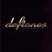 Deftones [Region 4]