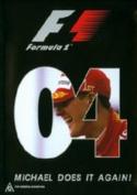 2004 F1 Review (Formula 1 [Region 4]