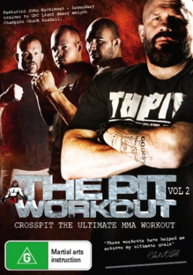 The Pit Workout: Volume 2