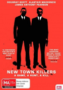 New Town Killers [Region 4]