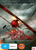 The Red Baron [Region 4]