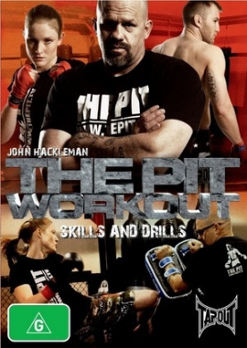 The Pit Workout- Skills & Drills