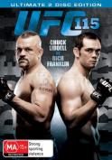 UFC: 115 - Liddell vs Franklin