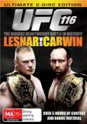 UFC: 116 - Lesnar vs Carwin [Region 4]
