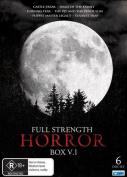 Full Strength Horror Box [Region 4]