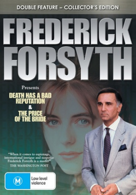 Frederick Forsyth - Double Feature