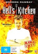 Hell's Kitchen USA [Region 4]