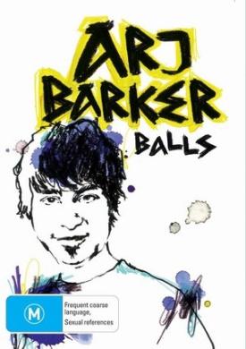Arj Barker: Balls