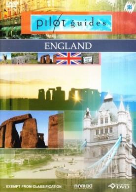 Pilot Guides - England