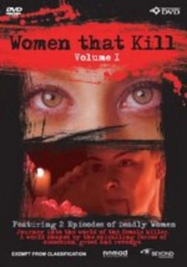 Women Who Kill - Volume 1
