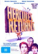 HERCULES RETURNS [Region 4]
