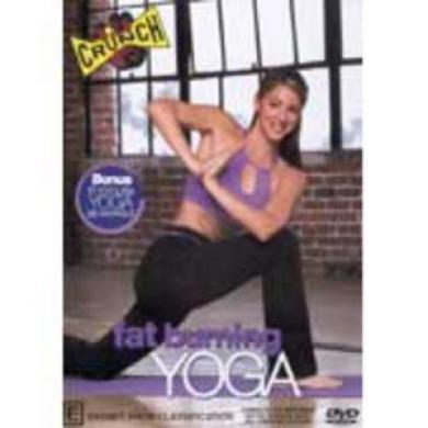 Crunch Fat Burning Yoga