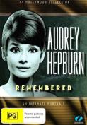 Audrey Hepburn Remembered [Region 4]