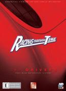 Racing Through Time [Region 4]