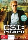 CSI: Miami - Season 4 [Region 4]
