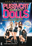 Robin Antin's Pussycat Dolls [Region 4]