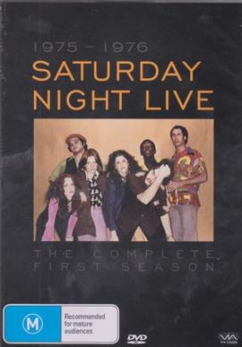 Saturday Night Live: Season 1 (1975 - 1976)