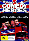 Britain's Greatest Comedy Heroes [Region 4]