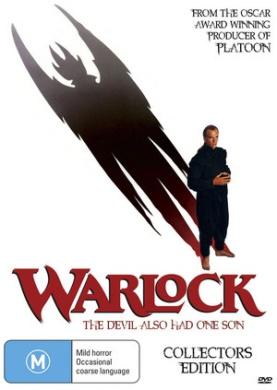 Warlock: The Devil also had One Son -  Collectors Edition