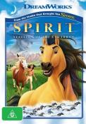Spirit [Region 4]
