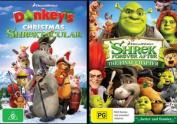 Shrek Forever After (with Donkey's Christmas Shrektacular)