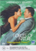 Forces of Nature [Region 4]