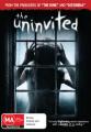 The Uninvited [Region 4]