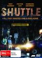Shuttle [Region 4]