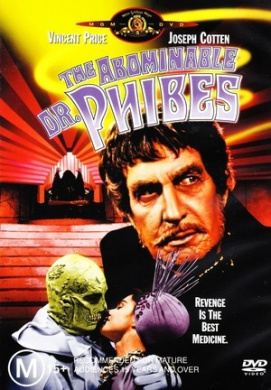 Abominable Dr. Phibes The