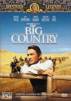 Big Country The