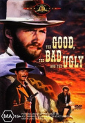 The Good The Bad & The Ugly [Region 4]
