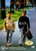 Rain Man [Region 4]