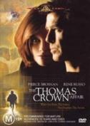 The Thomas Crown Affair [Region 2]